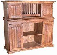 Sheesham Wood Sideboard Cabinet