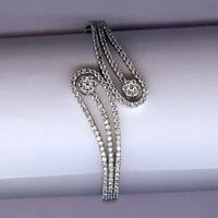 Diamond Ladies Bracelet