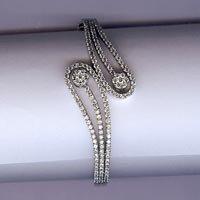 Diamond Ladies Bracelet