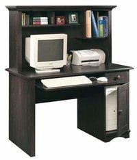 Sheesham Wood Computer Cabinet