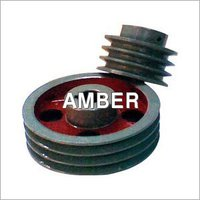 Grinding Mill V Belt Pulley