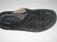 Mens Designer Leather Chappal