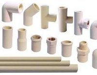 CPVC Smartfit Plumbing Systems Fittings