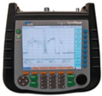 Spectrum and Vector Network Analyzers