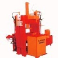Heavy Duty Hydraulic Paver Block Machine