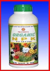 Organic N P K
