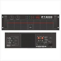 Aerons Amplifier P-Series