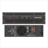 Aerons Amplifier Rmx-Hd Series