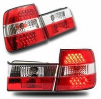Auto Tail Lamp