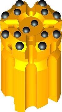 Retrac Drifter Button Bit