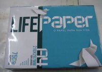 Wood Free Offset 80g Printing Paper