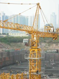 Heavy Duty Tower Crane