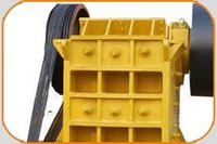 Heavy Duty Stone Crushers