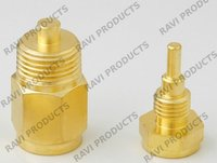 Brass Oil Pressure Switch