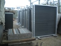 Heat Exchanger For Pharma