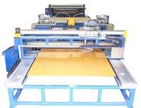 Paper Honeycomb Board Machine