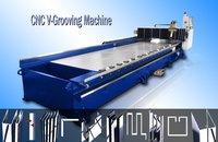 Cnc V Cutting Machine