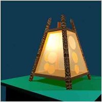 Special Table Lamps