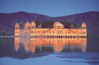 Jaipur India Palace Tour Service