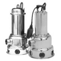 Submersible Effluent Vortex Pump