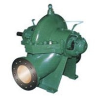 Horizontal Axially Split Casing Pump Type Up (Thrubore)