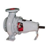End Suction Pump Type Db