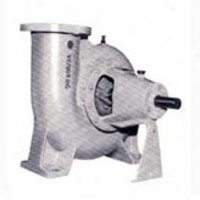 End Suction Pump Type Db Large