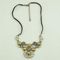 Antique Pendant Necklaces
