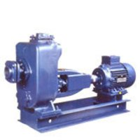 Centrifugal Dewatering Coupled Pump