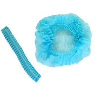 Bouffant Disposable Non Woven Cap