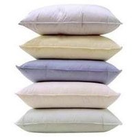 Cotton Recron Pillows