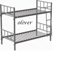 2 Tier Bunk Bed