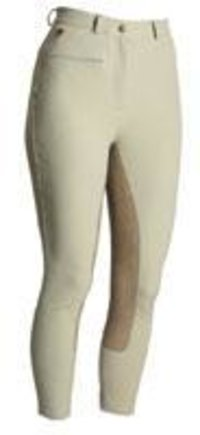 Cotton Breeches