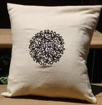 Designer Back Cushion