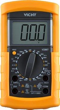 VC890T 3 1/2 Digital Multimeter