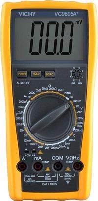 VC9805A+ 3 1/2 Digital Multimeter