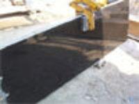 Black Cutter Size Granite