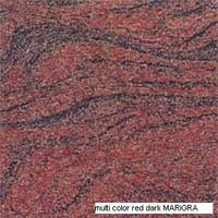 New Imperial Red Marble