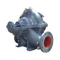 Horizontal Split Case Pump Type Cgs