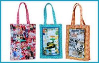 Tote Designs Indian Trip Bag