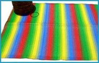 Stripes Plastic Mats