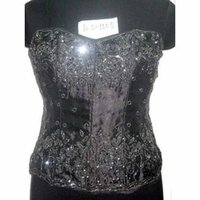 Ladies Fashion Bustier Top