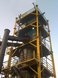 Biomass Gasifier