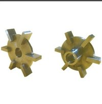 Pump Impeller (Dia 52 Mm With 2 Mm)