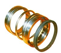 Mechanical Shaft Seals (Drg No-222-0000)