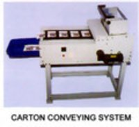 Carton Conveying Machine