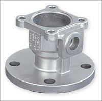 Bonnet Ball Valve