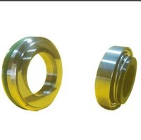 Short Length Rubber Bellow Seals