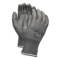 Poly- Urethane Coating On Nylon Gloves
