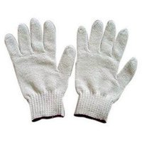 Knitted Seamless Gloves